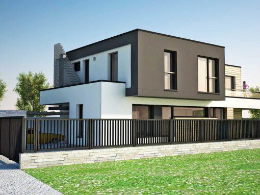 Къща GRGE