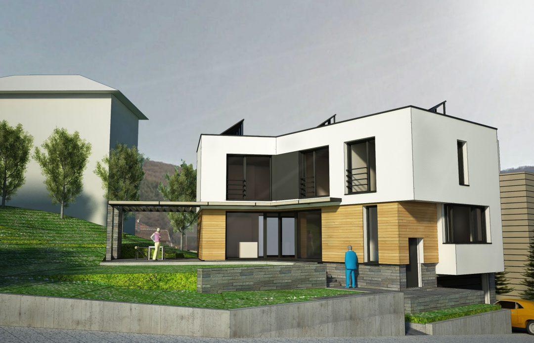 Къща NKLO